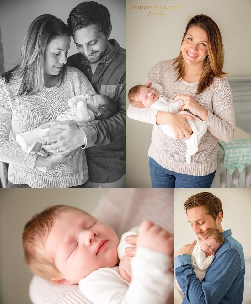 Newborn Photography Flower Mound