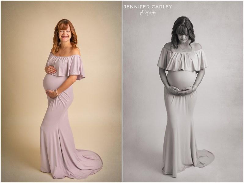flower mound maternity  and newborn photography