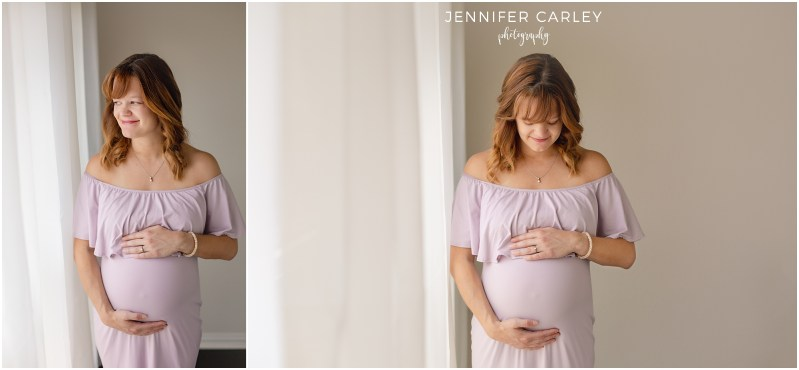 flower mound maternity photographer and newborn photography
