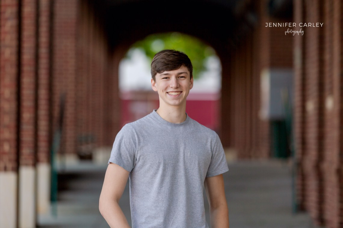 Flower Mound Senior Photographer