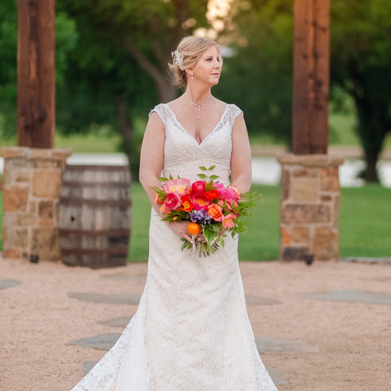 Texas Ranch Wedding, Bridal Portraits, Texas Bride, Brides of North Texas, Bridal Portaits on a ranch, wedding dress, flower mound wedding photographer