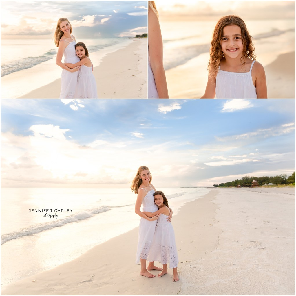 coquina beach photographer dfw photographer