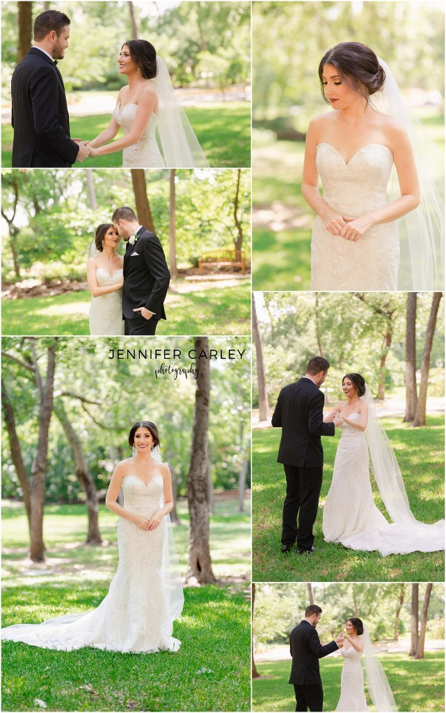 Wedding Photos, Flower Mound Wedding Photographer, Denton Little Chapel in the Woods, TWU Wedding, Catholic Wedding, Summer Wedding in Texas