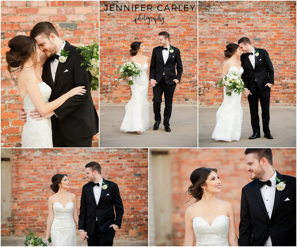 Flower Mound Wedding Photographer Denton Monroe Pearson Wedding