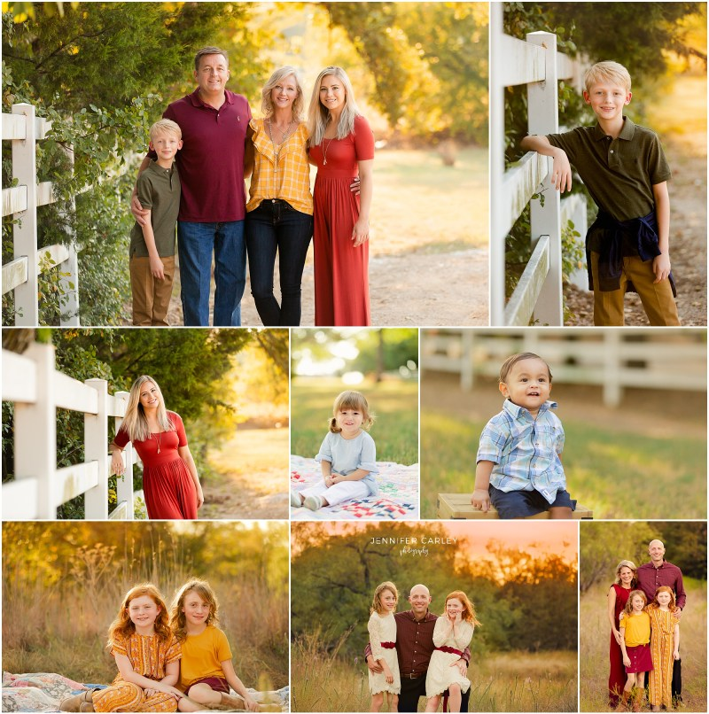 Fall family portraits, DFW Portraits, Photography in Flower Mound, Murrell Park, Senior Photos Flower Mound, Green Acres Farm Memorial Park, Fall Family Portraits, Dallas Family Photographer, DFW photography