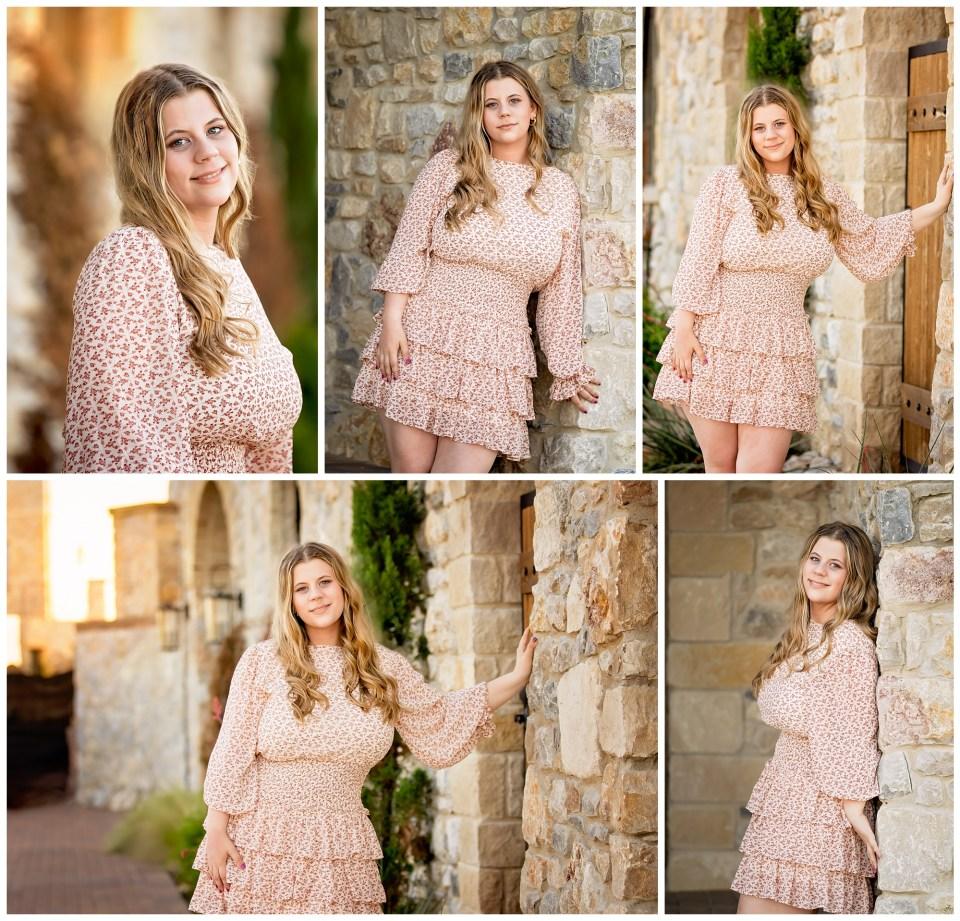 Westlake Texas, Entrada Westlake, Entrada of Westlake, Texas Tech, Flower Mound HIgh School, Senior Portraits, Flower Mound Senior Photographer, DFW photography, Dallas TX