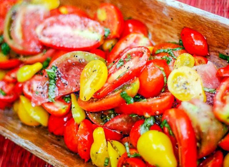 fresh-tomato-salad