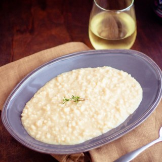 Basic Risotto Recipe | Jennifer Cooks