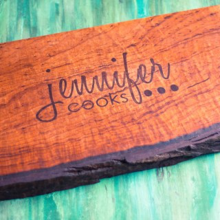 Custom Cutting Boards: Cole's Blocks Co.