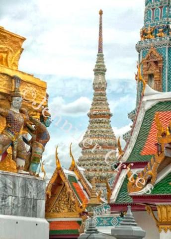 Bangkok Grand Palace-0161