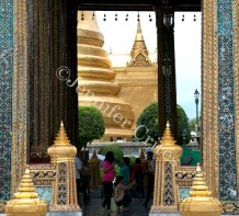Bangkok Grand Palace-0176