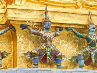 Bangkok Grand Palace-4294