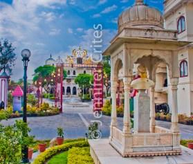 Udaipur city palace 686