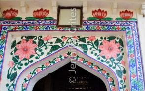 Udaipur city palace 694