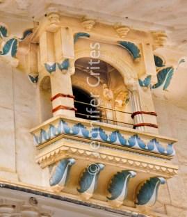 Udaipur city palace 696