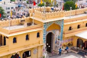 Udaipur city palace 731