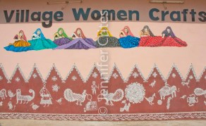 Village women crafts 390