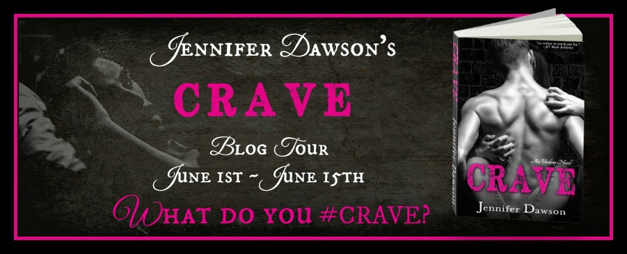 What do you #Crave?