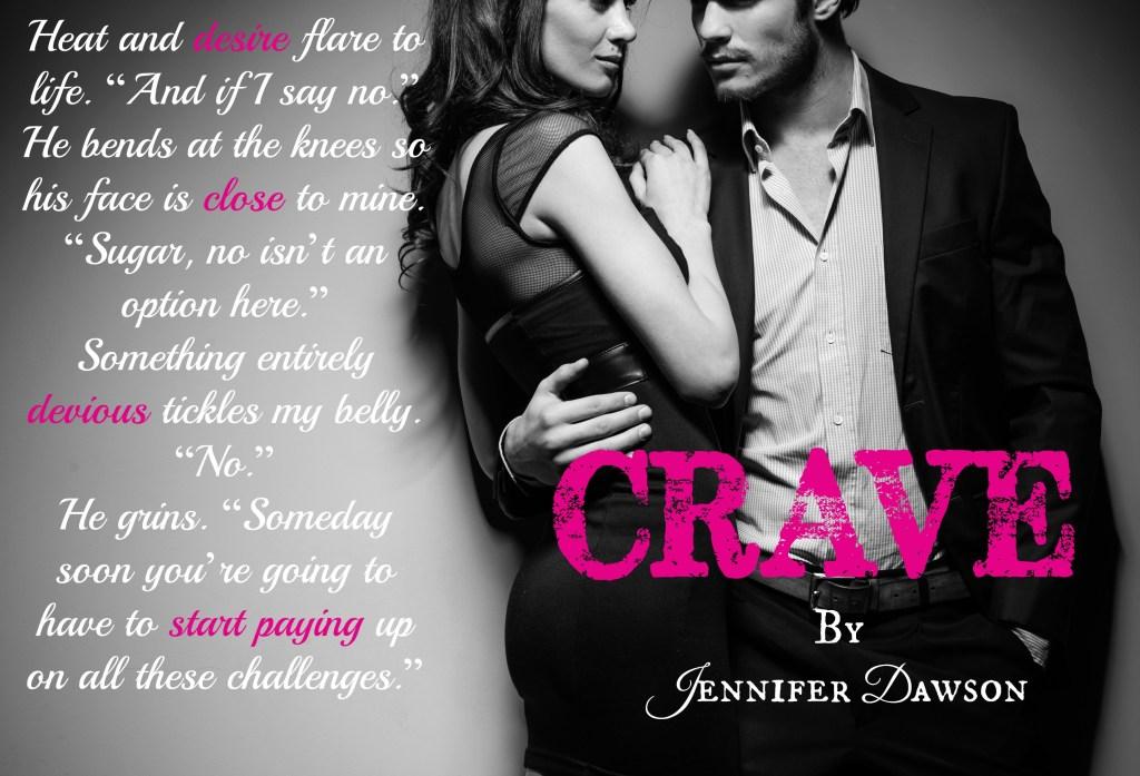 Crave Freebie