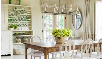 french country living room- decorating ideas to help you capture