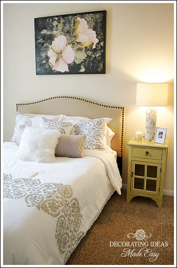 Apartment Decorating Ideas