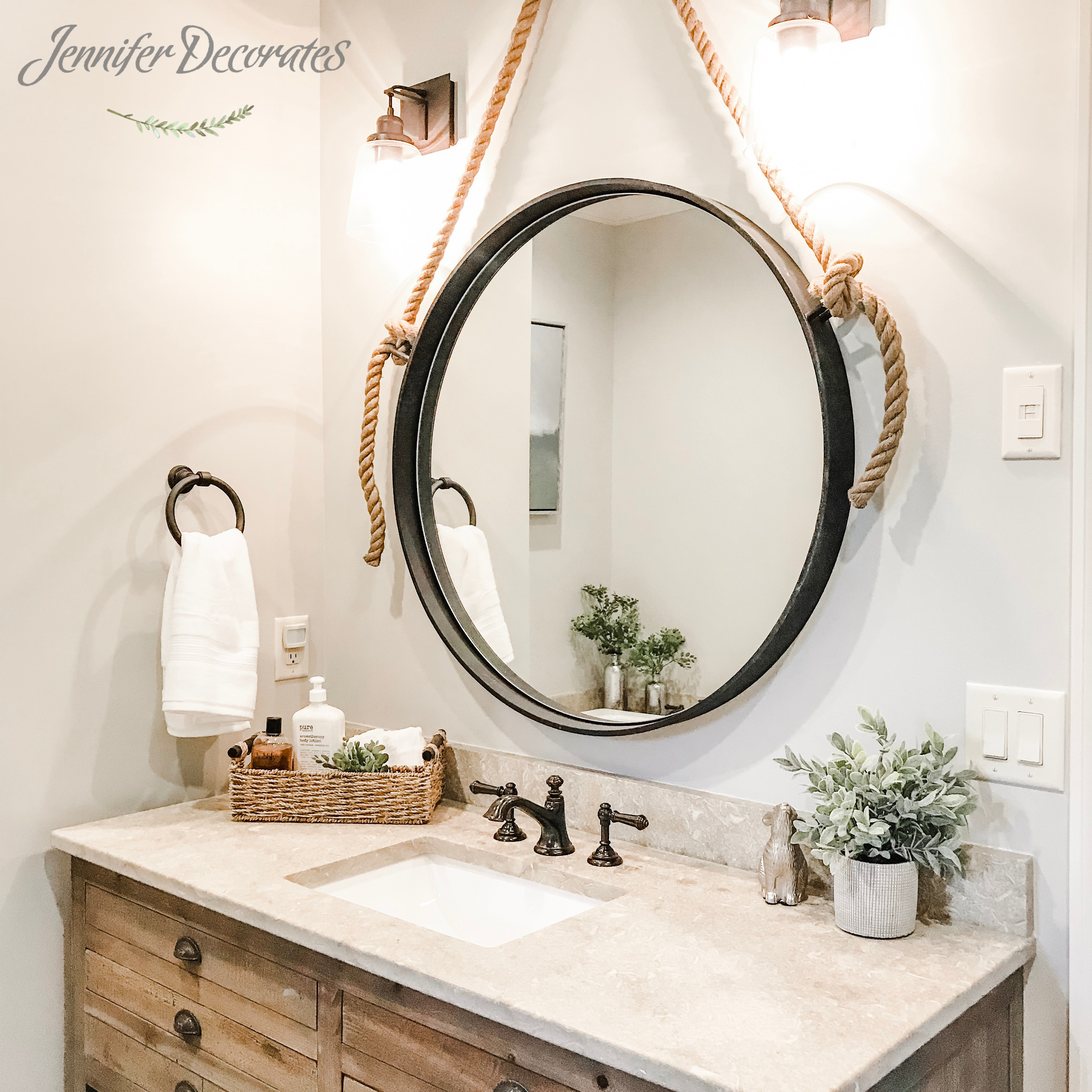 bathroom decorating ideas to help you
