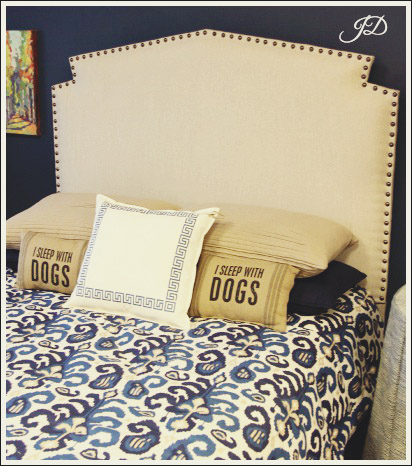 Never Underestimate the Power of Pillows  Remember  it is the little things  that make your master bedroom decorating. Master Bedroom Decorating Ideas