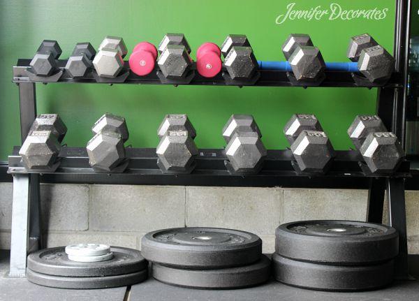 Cheap Home Gyms