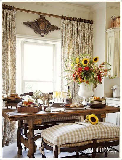 french country living room curtains. french country living room,