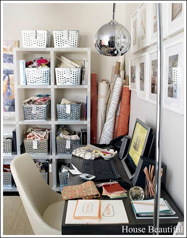 Home Office Decorating Ideas Create A Comfortable Working