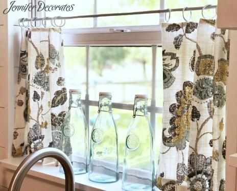 window valance styles draping fabulous window valance ideas adorable kitchen curtain ideas jennifer decorates