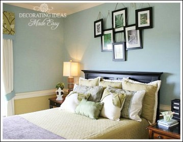 Beach Themed Bedroom - Helpful Ideas to Create Your Own Dream Bedroom!
