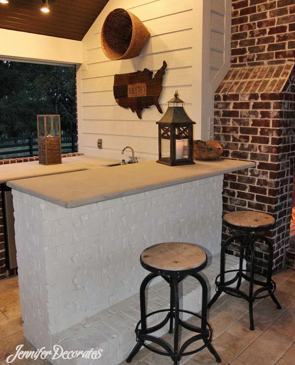 outdoor-living-spaces - Jennifer Decorates.com