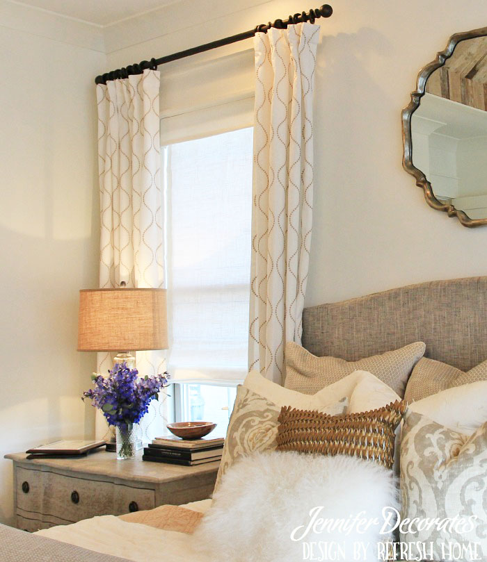 Window Treatment Ideas You Can Do!