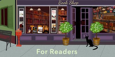 For Jennifer Derrick's Readers
