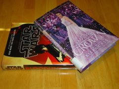 Library Haul & Reading List 05/20/16