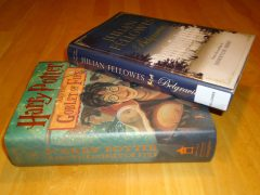 Library Haul & Reading List 07/15/15