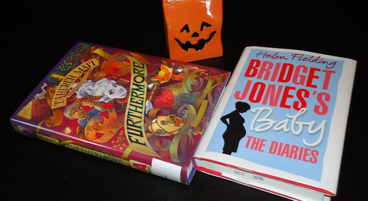 Library Haul & Reading List 10/28/16