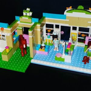 Lego Vet 2