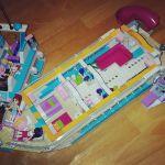 Lego Cruise