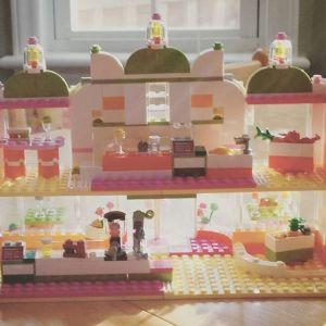 Lego Custom Juice 2