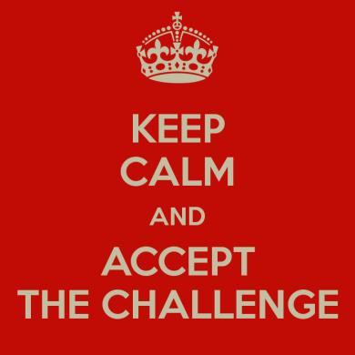 Harvey challenge