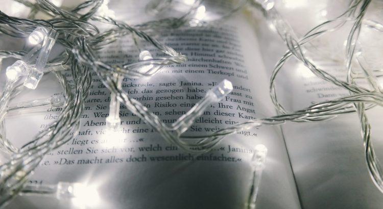 Writing through the holidays