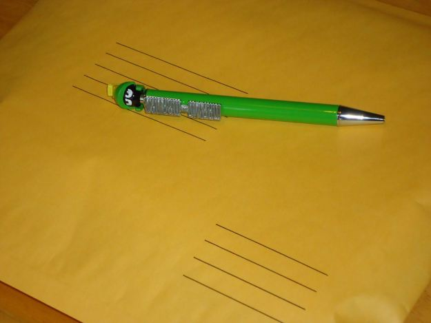 Marvin Pen