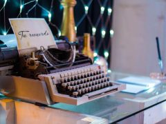 Benefits of Being a Writer Before Becoming a Novelist