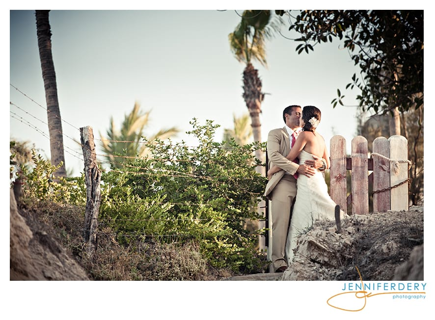 Destination Wedding at Cabo Surf Hotel, Mexico – Andy & Lauren