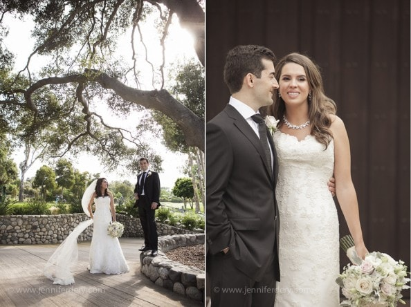 Rancho Santa Fe Golf Club Wedding Photos: Rachel & AJ