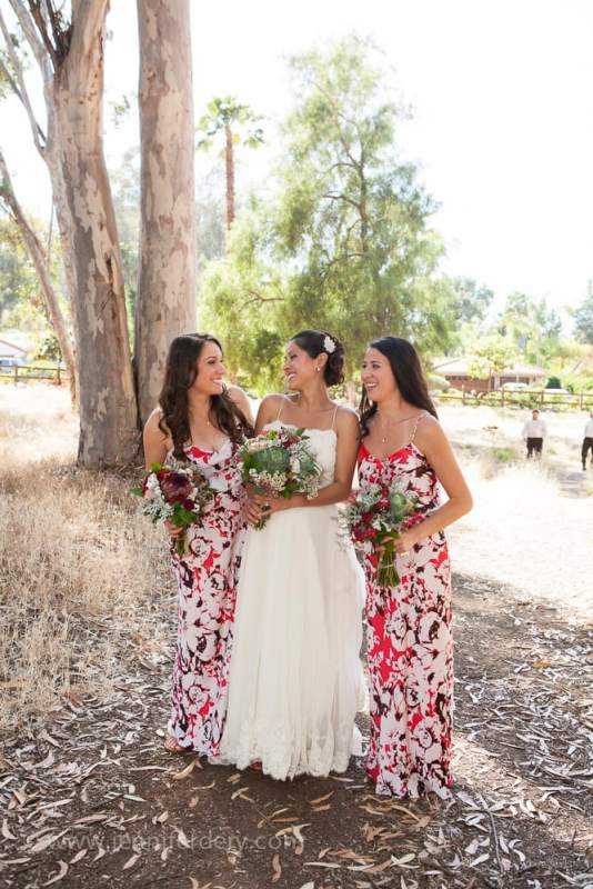 how big should your bridal party be photos