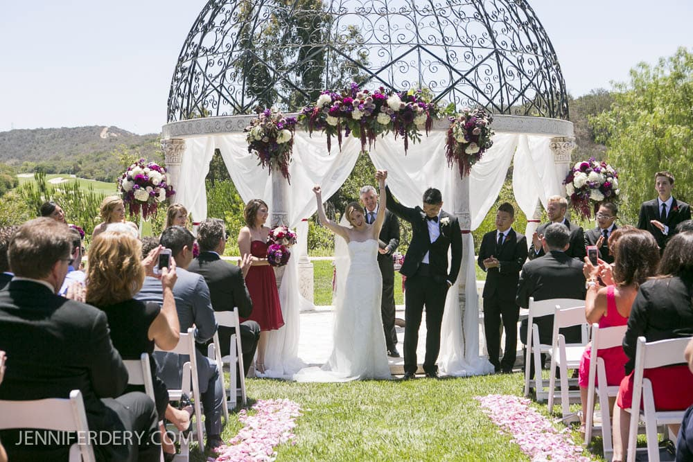 Grand Del Mar Wedding for Lindsey & Henry