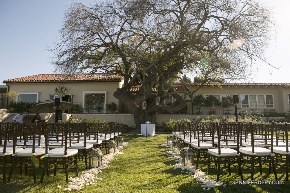 What to Consider when Choosing Your San Diego Wedding Venue